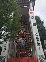 櫛田神社の写真・動画_image_410240