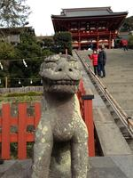 鶴岡八幡宮の写真・動画_image_413462