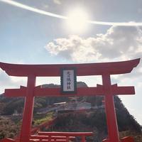 元乃隅稲成神社の写真・動画_image_413797