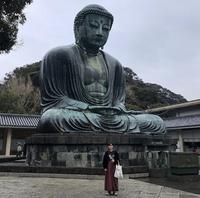 鎌倉大仏殿高徳院の写真・動画_image_416919