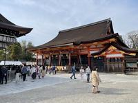 八坂神社の写真・動画_image_420100