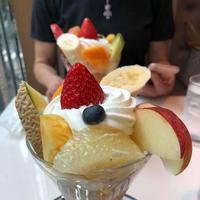 銀座千疋屋本店の写真・動画_image_427674