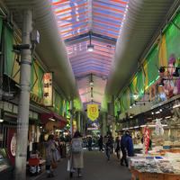 近江町市場の写真・動画_image_429195