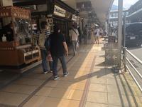 箱根湯本駅前商店街の写真・動画_image_440796