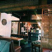 cafe&lounge ANALOG SHINJUKUの写真・動画_image_86063