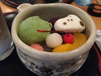 スヌーピー茶屋の写真・動画_image_92596