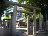 大國主神社敷津松之宮の写真・動画_image_173817