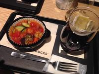スターバックスコーヒー丸の内新東京ビル店の写真・動画_image_228126