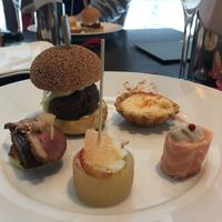 フォーシーズンズホテル丸の内 東京 Four Seasons Hotel Tokyo at Marunouchiの写真・動画_image_239951