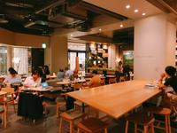 スターバックスコーヒー丸の内新東京ビル店の写真・動画_image_253550