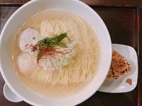 麺屋海神(めんやかいじん)の写真・動画_image_256359