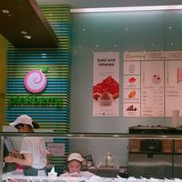 pinkberry ヴィーナスフォート店の写真・動画_image_263514