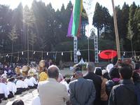 蓮華院誕生寺奥之院の写真・動画_image_264752