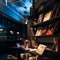 The Workers coffee / barの写真・動画_image_274836