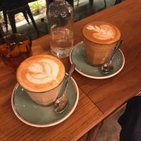 mojo coffee 原宿の写真・動画_image_275494