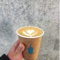 ブルーボトルコーヒー(Blue Bottle Coffee)新宿店の写真・動画_image_281823