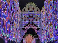 神戸ルミナリエの写真・動画_image_286459