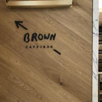 BROWN BAKERY/CAFE/BARの写真・動画_image_301862