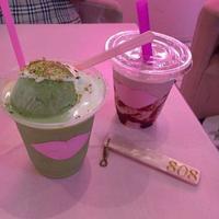CAFE HONEY MI HONEY(ハニーミーハニー)の写真・動画_image_307166