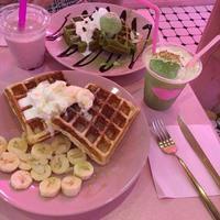 CAFE HONEY MI HONEY(ハニーミーハニー)の写真・動画_image_307167