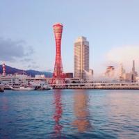 神戸ポートタワーの写真・動画_image_319025