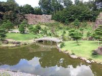 玉泉院丸庭園の写真・動画_image_319506