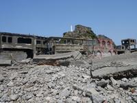 端島 (軍艦島)の写真・動画_image_320351