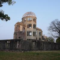 原爆ドームの写真・動画_image_320378