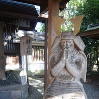 鎌倉宮の写真・動画_image_320468