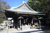 鎌倉宮の写真・動画_image_320469