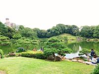 清澄庭園の写真・動画_image_345586