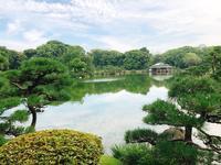 清澄庭園の写真・動画_image_345587
