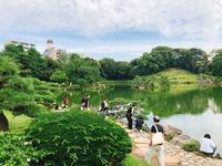 清澄庭園の写真・動画_image_345588