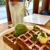 Waffle cafe ORANGの写真・動画_image_405228