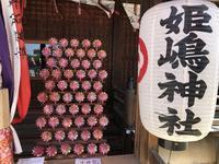 姫嶋神社の写真・動画_image_416680