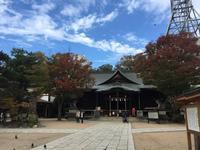 四柱神社の写真・動画_image_444240