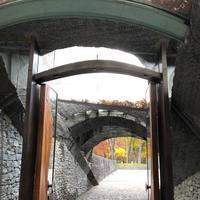 石の教会 内村鑑三記念堂の写真・動画_image_455052
