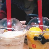 台湾甜商店 新宿店の写真・動画_image_458719