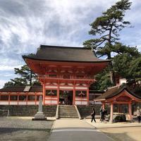 日御碕神社の写真・動画_image_464870