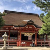 日御碕神社の写真・動画_image_464872