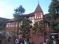 旧トーマス邸(風見鶏の館)の写真・動画_image_480835