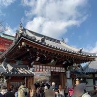 東光寺(門戸厄神)の写真・動画_image_489525