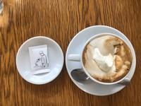 カフェヴィヴモンディモンシュ(café vivement dimanche )の写真・動画_image_491076