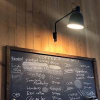 ホワイトバード コーヒースタンド(Whitebird coffee stand)の写真・動画_image_493330