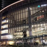 大阪駅の写真・動画_image_493567