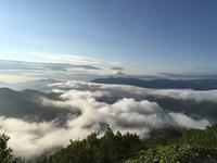 星野リゾートトマム 雲海テラスの写真・動画_image_504016