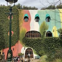 三鷹の森ジブリ美術館の写真・動画_image_515583