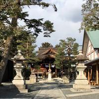 大将軍八神社の写真・動画_image_529930