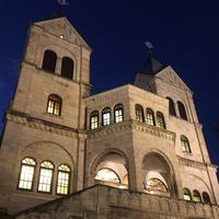 カトリック松が峰教会の写真・動画_image_535260