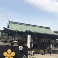 大阪天満宮(天神さん)の写真・動画_image_540774